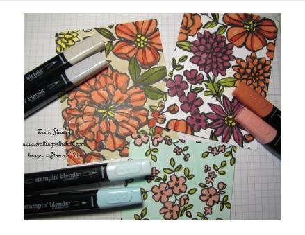 Petal palette blends w logo