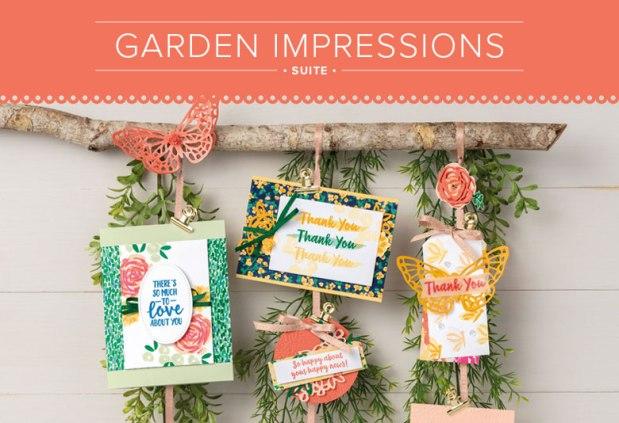 Garden Impressions Suite