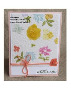 Country Floral EF vellum